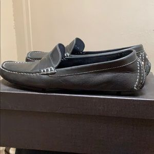 Women's Cole Haan Trillby Driver Loafers